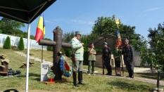 Sfintire cruce monument 084