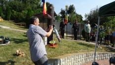 Sfintire cruce monument 087