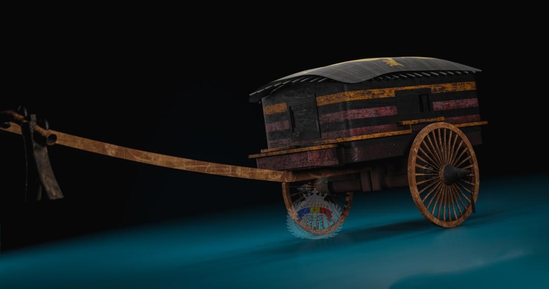 chinese-chariot